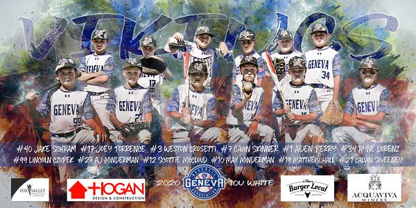 U10 Geneva Vikings McCloud Baseball Banner 3