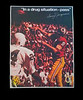 Sonny Jurgensen 1972 BNDD Poster