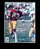 Brig Owens 1973 DEA Poster