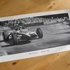 Bruce McLaren Monaco,1965 (Cooper Climax T77)
