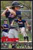 Jarek Slavin Filmstrip Horz Baseball Poster 2