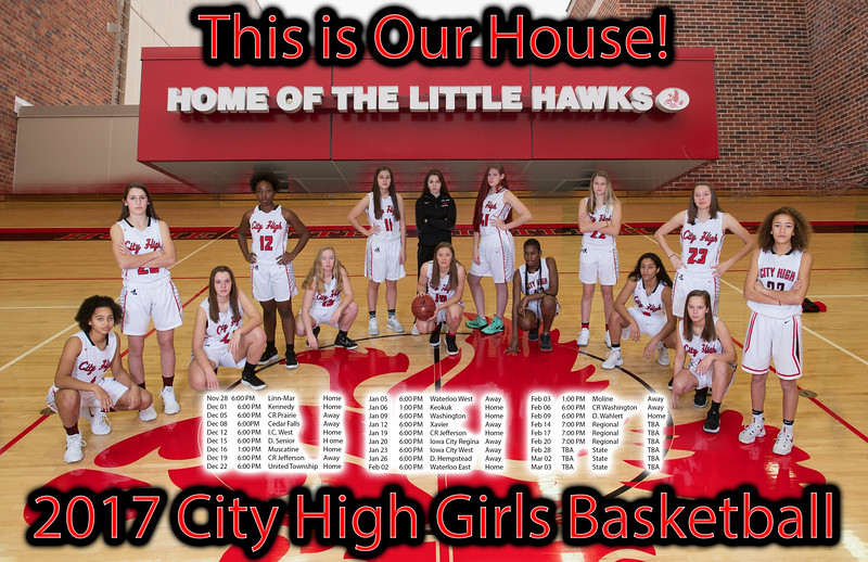 2017 CHS Girls Basketball Poster Draft 1