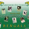 Bengals' Golf 2013