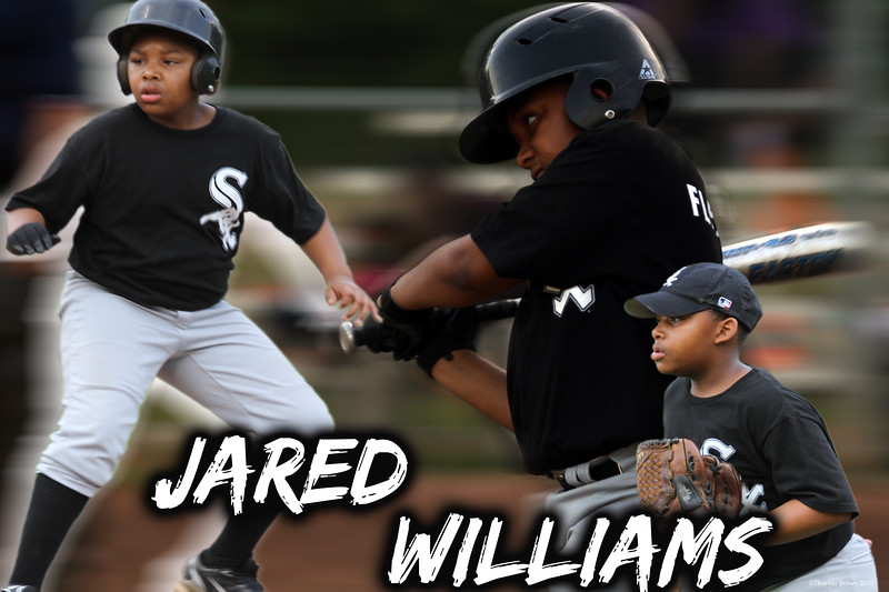 Jared Williams