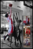 Josh Basketball Poster Filmstrip