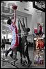 Josh Basketball Poster