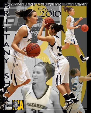 Posters - Basketball