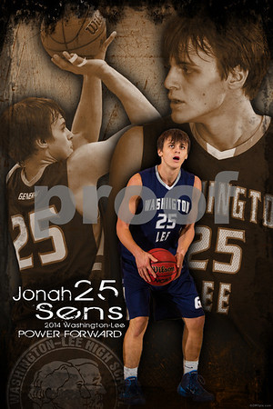 Jonah Sens