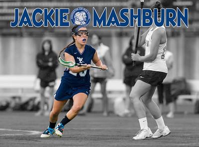Jackie Mashburn