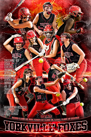 24x36 Coaches Paper Poster