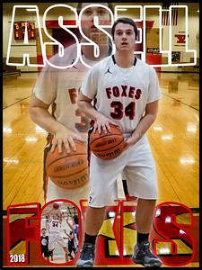 18x24 Assell Senior Poster 2