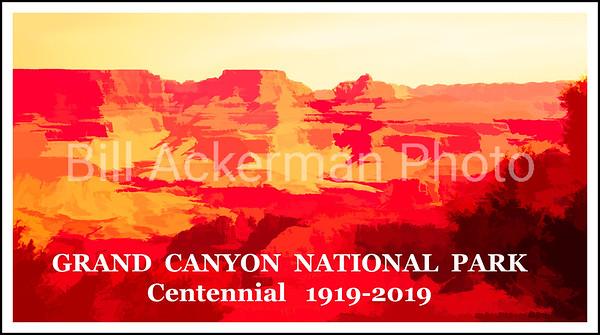Grand Canyon Centennial, 2019