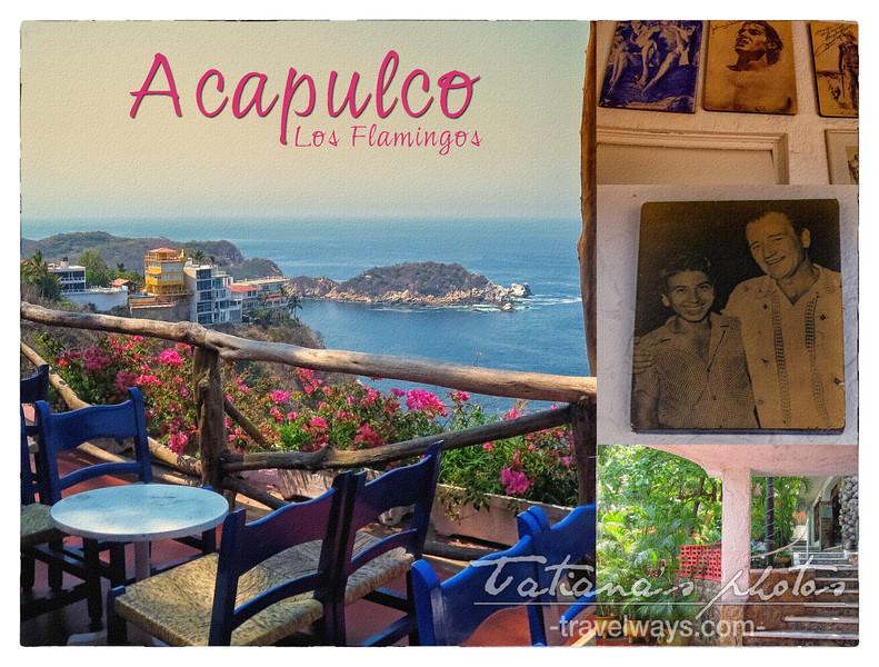 Los Flamingos Hotel Acapulco