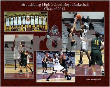 #50 SHS BASKETBALL 2013