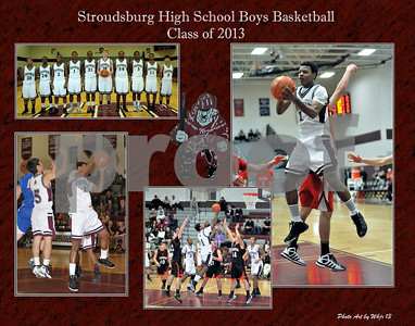 #1 SHS BASKETBALL 2013