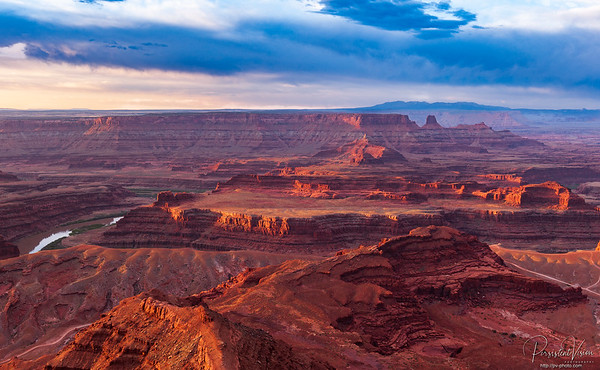 Dead Horse Point Area