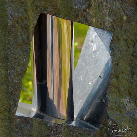 Sculpture: Organic Solidarity II