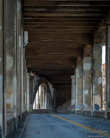 12th Street Lower Viaduct