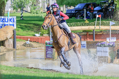 Houghton Horse Trials Norfolk - f