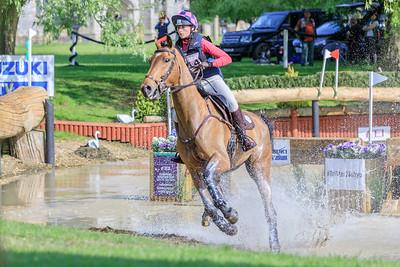 Houghton Horse Trials Norfolk - f