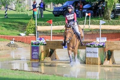 Houghton Horse Trials Norfolk - e