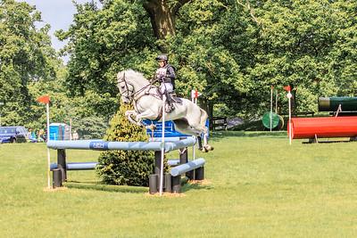 Houghton Horse Trials Norfolk - b