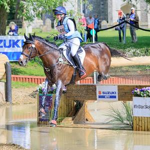 Houghton Horse Trials Norfolk - c