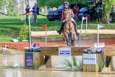 Houghton Horse Trials Norfolk - d