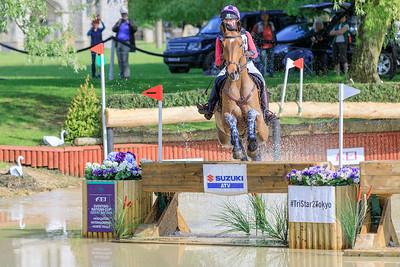 Houghton Horse Trials Norfolk - d