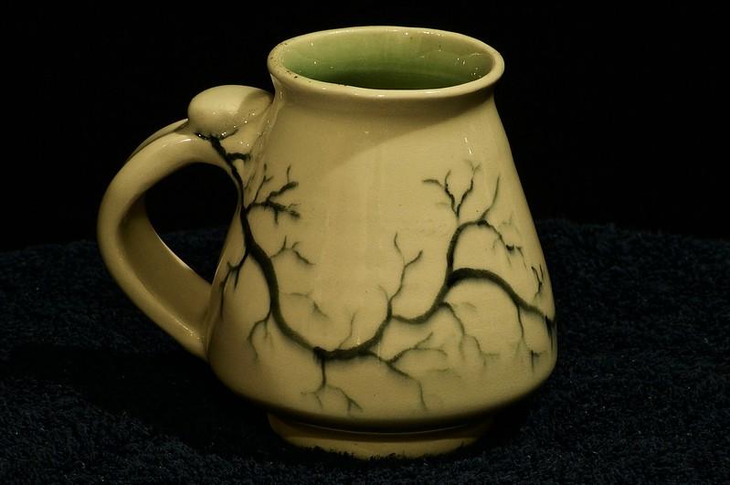 Branch Mug by Tom