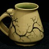 Branch Mug by Tom