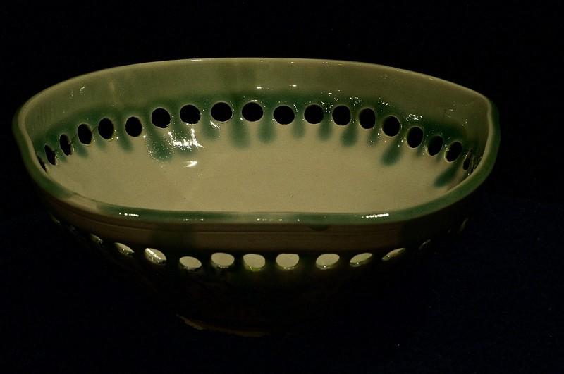 Decorative Bowl by Tom