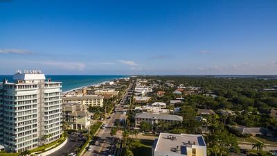 Village Spires - Aerials - Looking South along Ocean Drive-25
