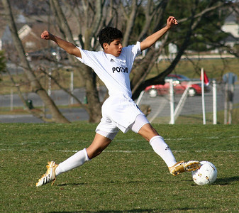 Potomac Fusion Soccer: Spring 2006 & State Cup