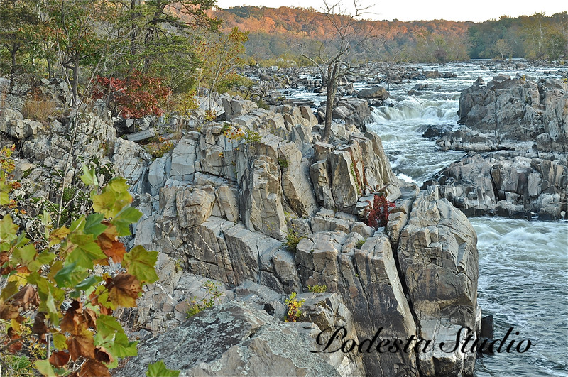 The Splendor of Great Falls