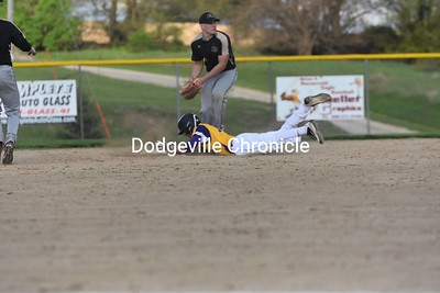 potosi/Cassville @ Barneveld Baseball 5-10-19