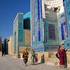 Samarkand, Uzbekistan (2011)
