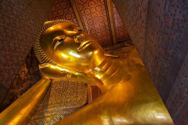 Wat Pho - Bangkok, Thailand (2006)