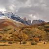 Torres del Paine, Chile (2010)