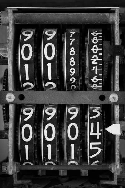 Number Reels
