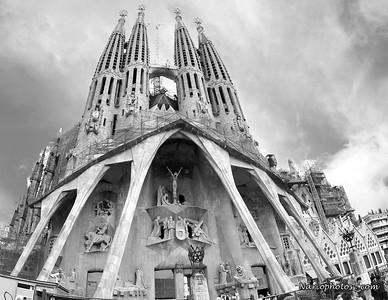 "2010-07-23_14-07-05 """"Catedral Sagrada Familia Cathedral"""