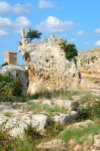 Archaeological Park Neapolis--Siracusa, Sicily