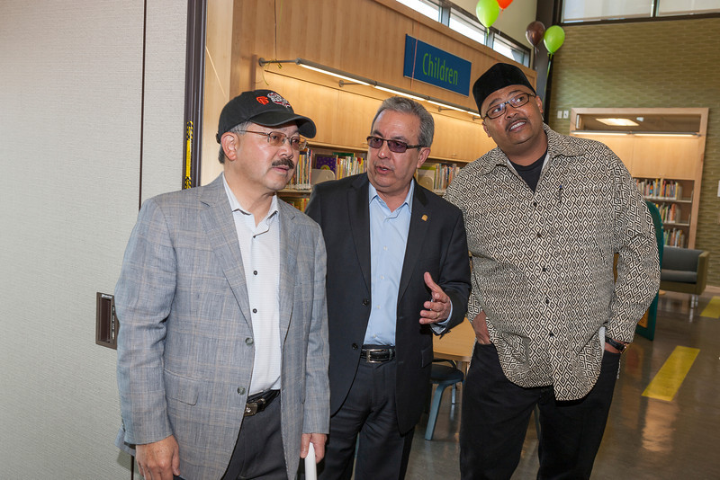 Bayview Library Opening-69