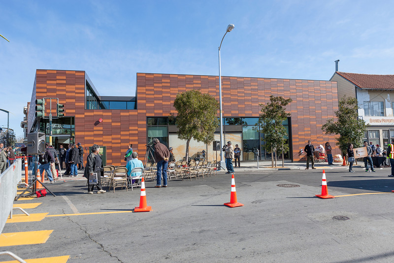 Bayview Library Opening-19