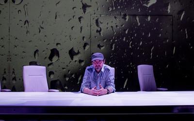 Ultraviolet's Paul Pairet, 2015 Shanghai