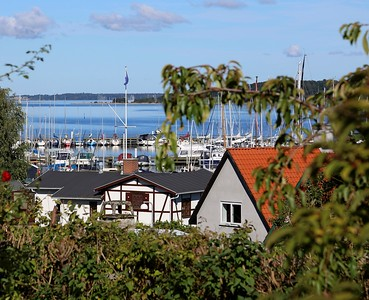 Denmark Cities & Countryside