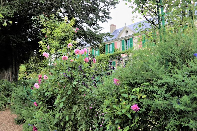 Giverny - Home of Claude Monet