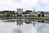 Welcome to Saumur on the Seine