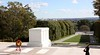 Tomb of the Unknown Soldiers at Arlington National Cemetery