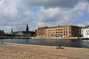 Christianborg & The Old Stock Exchange